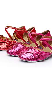 Sapatos de Dança(Outro) -Feminino-Personalizável-Latina / Tênis de Dança