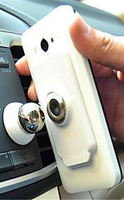360 graden roterende magnetische multifunctionele chassis voor auto gps navigatie mobiele telefoon