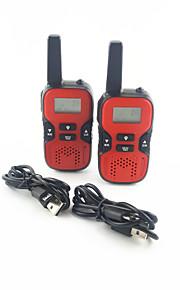 365 Draagbaar 365 k-2VOX / achtergrondverlichting / Encryptie / Waarschuwing laag batterijniveau / Prioriteitskanaal scan / LCD-scherm /