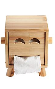 1pc Muster Automobil Büro Schlafzimmer Salon Restaurant slap-up Karton europäisch Gesicht Handtuch Papier