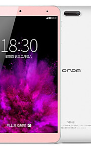 ONDA V80 SE Android 4.4 / Android 5.1 Tablet RAM 2GB ROM 32GB 8 Inch 1920*1200 Quad Core