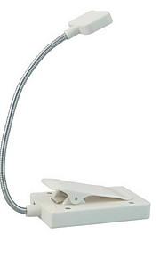 Schreibtischlampen-LED / Aufladbar / Augenschutz-Modern/Zeitgemäß-Plastik