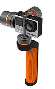 Vipro anti-shake høj præcision håndholdte kardan kompatibel med helten 1-4 sports kamera