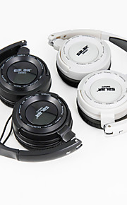 SALAR EM520 Hoofdtelefoons (hoofdband)ForMediaspeler/tablet / Mobiele telefoon / ComputerWithRuisverminderend / Hi-Fi