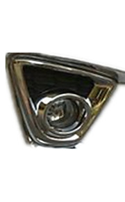 CX - 10-15 For Mazda 5 Abs Electroplating Special Modified Front Fog Lamps
