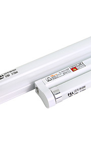 8W G13 / T5 Tubes Fluorescents Tube 16 SMD 2835 640 lm Blanc Froid Décorative V 3 pièces