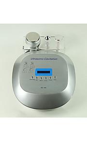 40k ultralyd fettsuging kavitasjon slanking maskin vekttap kroppen face lift ultralyd hud