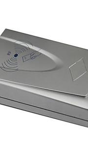 ic-kort kreditkort maskine
