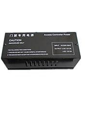 adgangskontrol magt adgangskontrolsystem