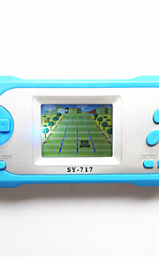 GPD-SY-717-Draadloos-Handheld Game Player-
