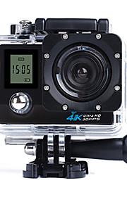 Urheilukamera 1080P / WIFI / 4K Musta / Keltainen 2