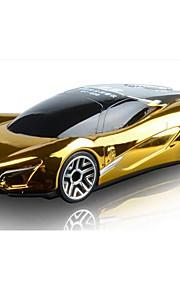 jing tong per strumento elettronico di allarme di sicurezza dell'automobile del Ferrari in metallo cane tasto di aggiornamento della velocità fissa
