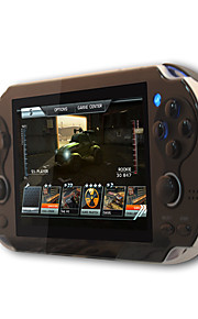 GPD-Portable Game Console-Draadloos-Handheld Game Player-