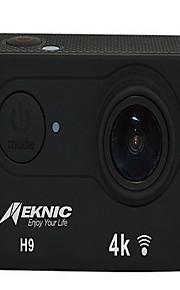 Action Kamera / Sportskamera 12MP / 8MP / 5MP 640 x 480 / 1024 x 768 WIFI / Trådløs / Multi-funktion 1.5 / 2Enkeltfoto / Uafbrudt