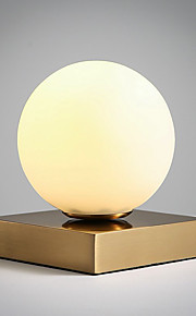 max40w Moderne / Contemporain Lampe de Bureau , Fonctionnalité pour Arc / Protection des Yeux , avec Galvanoplastie Utilisation