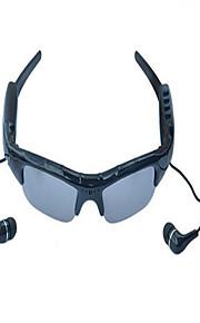 01 Actiecamera / Sportcamera 8MP 1280 x 720 Waterbestendig / Bluetooth / Verstelbaar / Draadloos 30fps 4X ± 2EV Neen CMOS 32 GB H.264