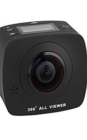 NH720 Actiecamera / Sportcamera 14MP 4000 x 3000 WIFI / Waterbestendig / Verstelbaar / Draadloos 30fps 4X ± 2EV 1 CMOS 32 GB H.264Enkele