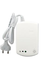 hoge kwaliteit fsk868mhz draadloze gasdetector GD01 voor keuken met smart home security gsm alarmsysteem s1