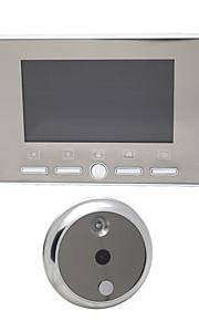 640*320 160 CMOS Dørklokke System Tilkoblet Fotograferet Optagelse