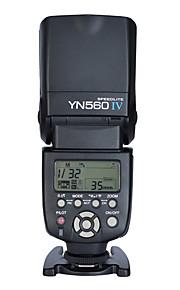 Yongnuo® 2.4 GHz flash YN560 IV