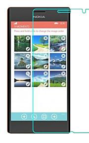 (3 st) högupplösta skärmskydd för Nokia Lumia 730