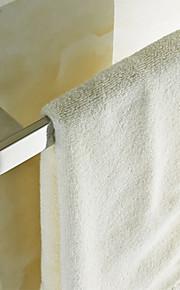 """Porte Papier Toilette Acier Inoxydable Fixation Murale 20.7 x7 x3cm(8.1 x2.7 x1.18"""") Acier Inoxydable Contemporain"""
