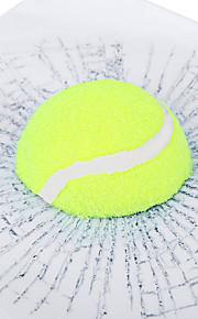 funny auto bil krop bil styling bolden rammer 3d bil klistermærker vindue mærkat selvklæbende baseball tennis decal tilbehør