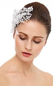 Damen Strass Kristall Kopfschmuck-Hochzeit Besondere Anlässe Haarkämme 1 Stück