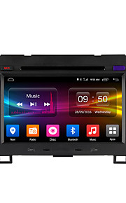 Ownice 8 HD-scherm 1024 * 600 quad core Android 6.0 auto dvd-speler voor Great Wall Hover h3 h5 2010 2011 2012 2013 support 4G LTE