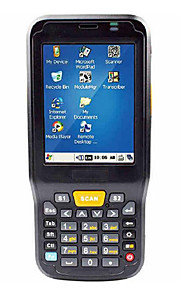 i6000s data-acquisitie apparaat secundaire ontwikkeling inventaris machine win ce handheld terminal box pda