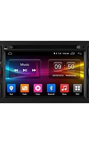 Ownice c500 android 6.0 4core in dash auto dvd-speler voor Ford Mondeo aandacht transit c-max gps navi radio ondersteuning 4G LTE