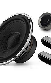 EDIFIER NF651A 6.5 inch Passive Split Speakers Set 4 pcs Designed for universal