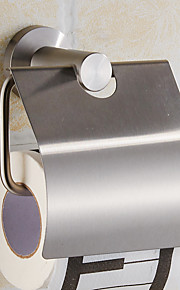 Hot Sell Bathroom Accessories Stainless Steel Finish Toilet Paper Holder/Bathroom Product