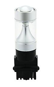 3156 3157 t20 40w 8x3535smd Cree LED autoachterlichten richtingaanwijzer ac9-36v