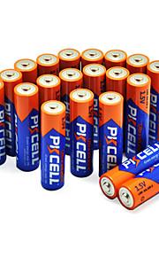 pkcell LR03 AAA alkaline batterij 1.5v 4 Pack