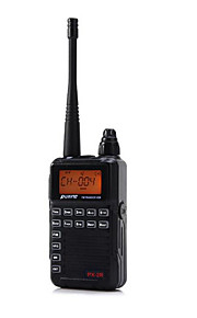 px 2r professionel to - vejs radio samtaleanlæg - 3.7V 1100mAh batteri