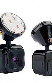 dobbelt linse wifi DVR optager hd bil dash cam 1080p bil kamera auto black box g-sensor video registrator