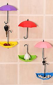 וילונות וווים למקלחת Multi-function Eco-Friendly פלסטיק מקלחת נושאי כלי אמבט