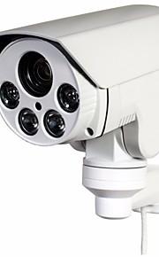 CCTV sony cmos 1080p 2MP ahd HD PTZ-camera gemotoriseerde 4x zoom autofocus