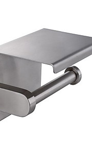 Singal Toilet Paper Holders Modern Others Stainless Steel
