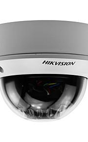 Hikvision ds-2cd2742fwd-is 4MP WDR varifocale dome ip camera (IP67 IK10 poe varifocale 30m ir)
