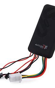 gt06 bil køretøj motorcykel GSM GPRS gps tracker