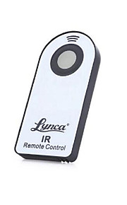 Fjernbetjening Trådløs uden Timer Canon Nikkon Sony Pentax Universal 10