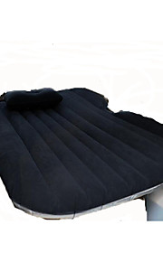 Car Mattress Double(cm)Flocking Waterproof Portable Comfortable Inflatable