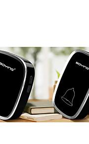 Bo Ying A101 433MHZ Home Wireless Doorbell Exchange Digital Music Doorbell Ultra Remote Remote Control Home Doorbell