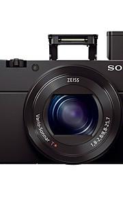 Fotocamera digitale 1080P NFC Integrato Flash Wi-fi LCD inclinabile Nero 3.0