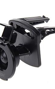 Ziqiao auto luchtventilator houder voor garmin nuvi 44 52 54 2457 2497 2459 2557 2598 lm / garmin nuvi 55 2457 2497 2458 2557 2577 2597