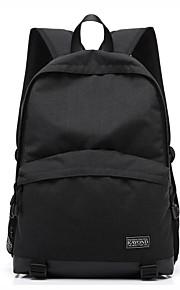 15,6 tommer vandtæt nylon klud fritidspakke computer taske rygsæk taske til overflade / dell / hp / samsung / sony etc