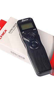 Hot salg til nikon mc-dc2 holdbar sort digitalkamera fjernbetjening