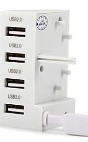 Bijlage Voor Xbox One S USB-Hub